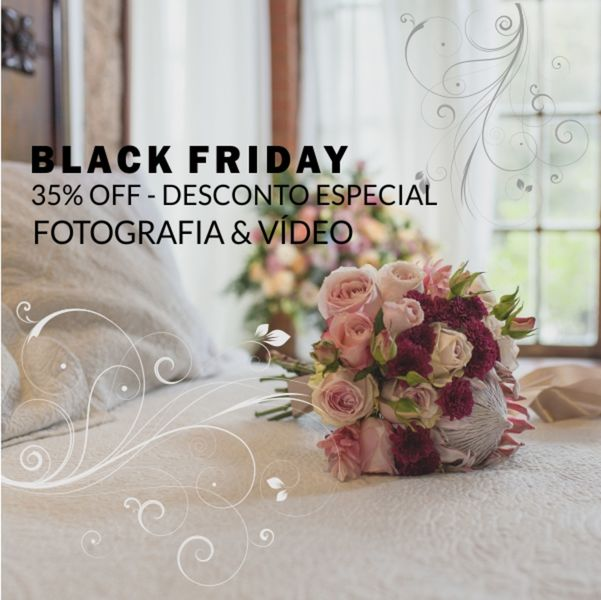 Capa do post BLACK FRIDAY 35% OFF